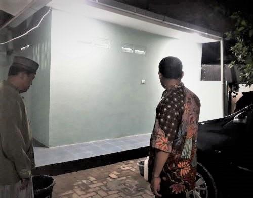 Fasilitas Toilet Khusus Wanita di Pinang Sudah Ditambah
