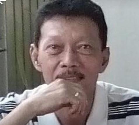 Pak FD Pramono Telah Berpulang