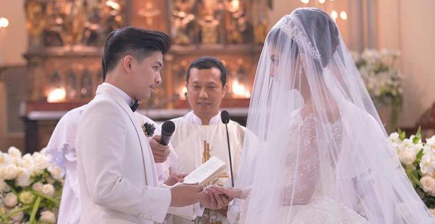 Undangan Pembaharuan Janji Perkawinan Pasutri