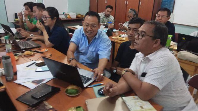 SAPA Bertujuan Memudahkan Kalkulasi Anggaran dan Monitoring di Paroki